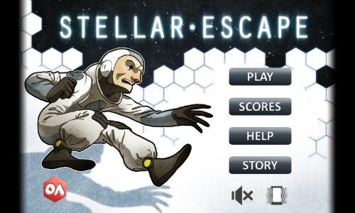 Stellar Escape