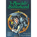 The Amulet of Samarkand Graphic Novel (The Bartimaeus Sequence)by Andrew Donkin
