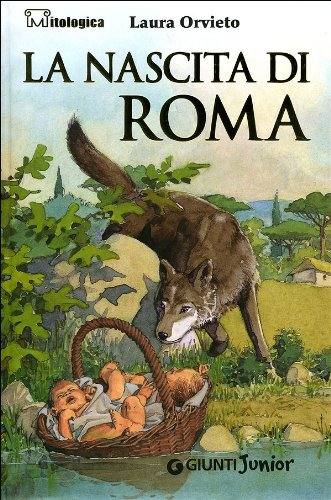 La nascita di Roma PDF