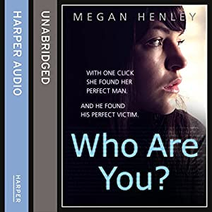 Who Are You? Audiobook