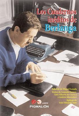 Los Cuadernos inéditos de Berlanga (Spanish Edition)