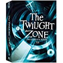 The Twilight Zone: Complete Series on Blu-ray