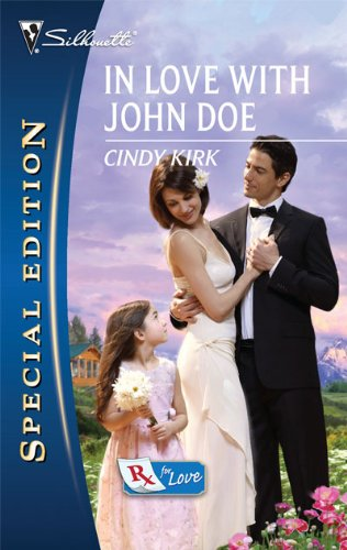 In Love with John Doe (Harlequin Special Edition)
