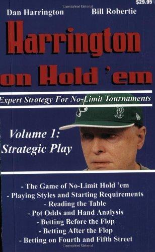 Harrington on holdem ii pdf