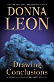 Drawing Conclusions: A Commissario Guido Brunetti Mystery (Commissario Brunetti Book 20)