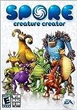 Spore Creature