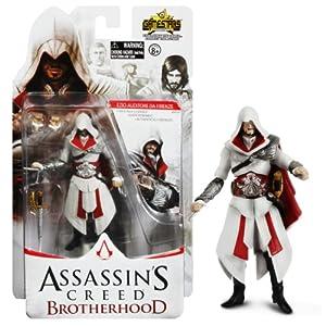 Amazon.com: Gamestars Assassin's Creed - Ezio Auditore Da