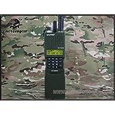 EMERSON PRC-152スタイル ダミーラジオケース