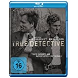 True Detective - Staffel