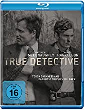 True Detective - Staffel 1 [Alemania] [Blu-ray]