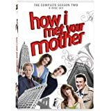 How I Met Your Mother: Season 2