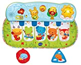Picture Of <h1>VTech Lil&#8217; Critters Play and Dream Musical Piano</h1>