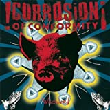 Wiseblood by Corrosion Of Conformity (1996-09-19)