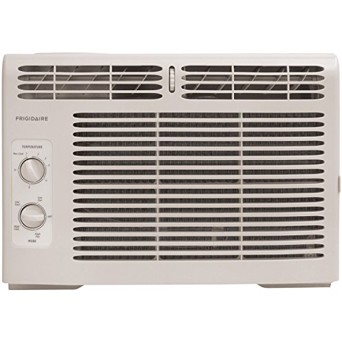 Frigidaire FRA052XT7 5,000-BTU Mini Window Air Conditioner (Window Type Air Conditioner compare prices)