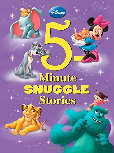 disney-5-minute-snuggle-stories-5-minute-stories
