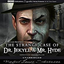 Dr. Jekyll and Mr. Hyde | Livre audio Auteur(s) : Robert Louis Stevenson Narrateur(s) : David McCallion