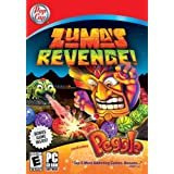 Zuma's Revenge with Peggle - Standard Editionby Pop Cap Games