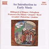 Introduction to Early Music (An)