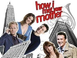 How I Met Your Mother [OV]  - Staffel 1