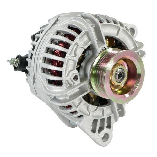 DB Electrical ABO0032 Alternator (For 4.7L Dodge Dakota Durango 2000/Jeep 4.0L 4.7L Grand Cherokee 99 00) (Dodge Durango Alternator compare prices)