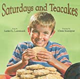 img - for Saturdays and Teacakes book and CD package book / textbook / text book