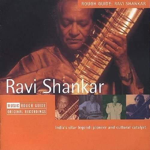 Rough Guide to Ravi Shankar by Ravi Shankar