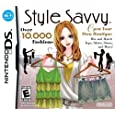 Style Savvy - Nintendo DS