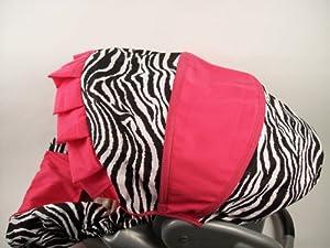 Graco Snugride Infant Slip Car Seat Cover