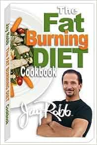 Fat burning diet book jay robb 80 oz