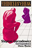 img - for Thinkers' Chess book / textbook / text book