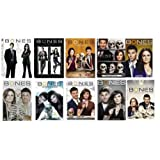 Bones Season 1-10 Bundle