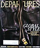 img - for Departures Magazine Tom Fords Global Style for spring March April 2011 book / textbook / text book