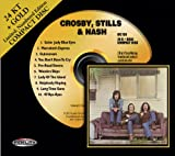 Crosby Stills & Nash - Crosby, Stills & Nash [Audio Fidelity]