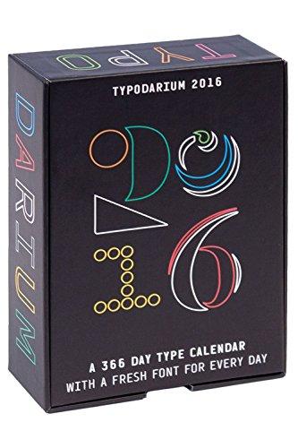 Typodarium 2016