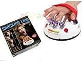 SHOCKING LIAR eSmart Detector True or Dare Game Gag Practical Joke Toys Polygraph Adult Party Game Reloaded Entertainment Shock Game