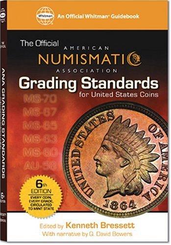 Numismatics Grading Standards