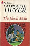 THE BLACK MOTH (0330200925) by GEORGETTE HEYER