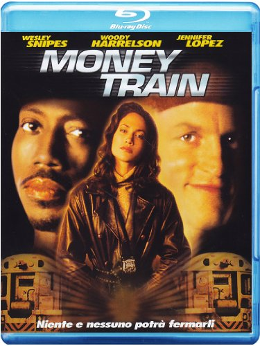 Money train [Blu-ray] [IT Import]