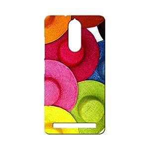 G-STAR Designer Printed Back case cover for Lenovo K5 Note - G5700