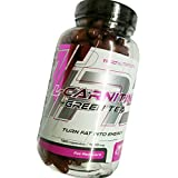 L-Carnitine + Green Tea - Trec Nutrition - Turn Fat In To Energy - Best & Strong Ever - For A Lean Body
