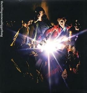 A Bigger Bang [Vinyl LP]