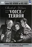 Sherlock Holmes: The Voice of Terror