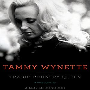 Tammy Wynette Audiobook