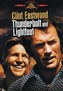"Cover of ""Thunderbolt and Lightfoot"""