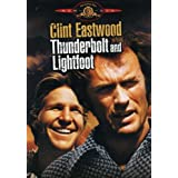 Thunderbolt and Lightfoot ~ Clint Eastwood