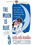 Moon Is Blue [Import]