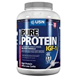 USN Pure Protein IGF-1 - 2.2kg - Pistachio