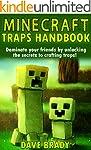 MINECRAFT: Traps Handbook: Dominate y...
