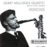 Mulligan Quartet with Chet Baker