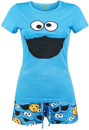 barrio-sesamo-monstruo-de-las-galletas-pijama-azulon-m